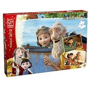 Hape The Little Prince Day Dreaming - 12 pcs x 3 Puzzle