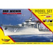 ORP 'Wicher' - wz.35 [distrugator polonez al doilea război mondial] (MI / 840095)