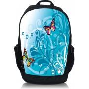 Laptop rugzak 15,6 gekleurde vlindertjes - Sleevy