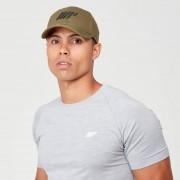 Myprotein Baseballová čepice v barvě khaki