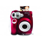 Aparat foto Polaroid 300 instant, rosu