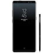 Samsung Galaxy Note8 Dual Sim 256GB - Midnight Black
