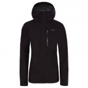 The North Face Women's Dryzzle Jacket Svart