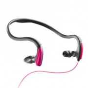 Casti In-Ear Energy Earphones Running Two - Neon Pink