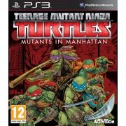 Activision Teenage Mutant Ninja Turtles - Mutantes in Manhattan