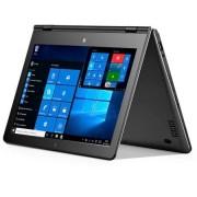 Multilaser Notebook M11W Intel Quad RAM 2GB Windows 10 11.6 Pol. Cinza Multilaser - NB258 NB258