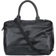 Puma Ferrari LS Handbag Shoulder Bag(Black, 13 L)
