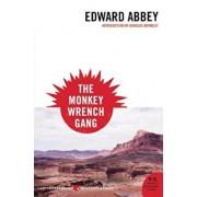 The Monkey Wrench Gang, Paperback/Edward Abbey