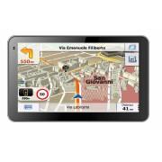 """GPS навигация 7"""" за кола и камион MEDIATEK MK-7012 EU"""