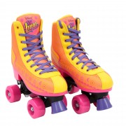 Patine cu rotile Soy Luna, Mexican Style 36/37