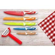 6pc Kitchen Blister Culinary Set
