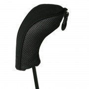 Hybrid Headcover Oversize-Svart-#5
