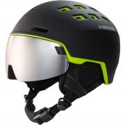 Head Radar black/lime (2020/21)