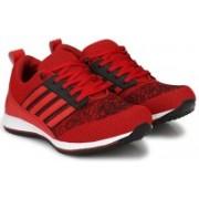 Adiso Rocking men running Running Shoes For Men(Red)