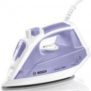 Парна ютия Bosch TDA1022000, 2200 W, Система за самопочистване, Вертикална пара