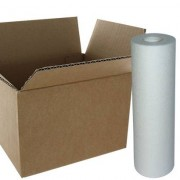 AQUAPRO Cartouches sédiments Spun 9-3/4 5 microns - Carton de 30