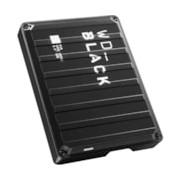 """WD Black P10 WDBA3A0040BBK 4 TB Portable Hard Drive - 2.5"""" External - Black"""