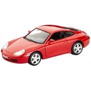Bburago 1:18 Porsche 911 Carrera 4