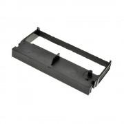 Epson Ruban Nylon pour Epson C43S015371 / ERC-32-B noir compatible (de marque ASC)