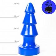 ALL BLUE Fallo Gigante EXTREME 42 X 14 cm.