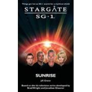 Stargate Sg-1: Sunrise: Sg1-17