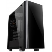 Carcasa Thermaltake View 21 Tempered Glass Edition (Neagra)