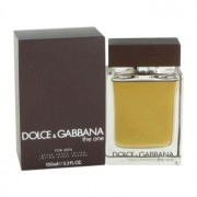 Dolce & Gabbana The One After Shave Lotion 3.4 oz / 100.55 mL Men's Fragrance 458783