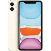 "Apple iPhone 11 128 GB Wit - Smartphone - 128 GB - GSM - 6.1"" - 1792 x 828 pixels - iOS 13"