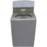 Glassiano Washing Machine Cover For IFB TL- RDW 6.5 Kg Aqua Fully Automatic Top Load Model