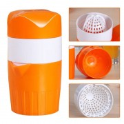 Hand Press Juicer Tool Household Manual Juicer Juice Bottle Mini Travel Small Fruit Squeezer Machine Extractor Hand Press Cup