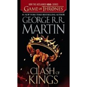 A Clash of Kings, Paperback/George R. R. Martin