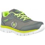 Keeper Running Shoes For Men(Grey)