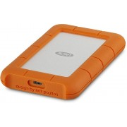 Жесткий диск LaCie Rugged Mini 2Tb STFR2000800