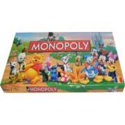 Joc Monopoly Winnie the pooh 2-6 jucatori Interactiv de societate