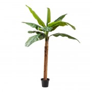 Kare Design kunstplant banana tree 190 x 40 x 20