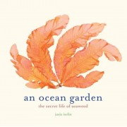 An Ocean Garden: The Secret Life of Seaweed, Hardcover