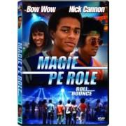 Roll bounce DVD 2005