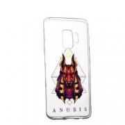 Husa de protectie Mythology Anubis Samsung Galaxy S9 Plus rez. la uzura Silicon 286
