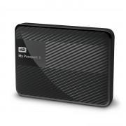 Western Digital WD My Passport X WDBCRM0030BBK - Disco rígido - 3 TB - externa (portátil) - USB 3.0 - preto - para Xbox One