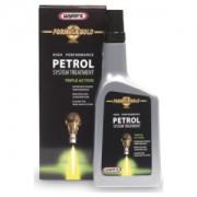 Wynns Petrol System Treatment Kraftstoffzusatz 500 Millilitri Bottiglia