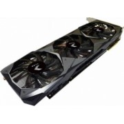 Placa video PNY GeForce RTX 2080Ti XLR8 OC TRIPLE FAN 11GB GDDR6 352 Bit