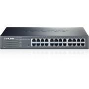Switch TP-Link TL-SG1024DE, 24 porturi