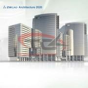 ZWCAD 2020 Architecture