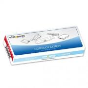 Battery, WHITENERGY 07078 for Benq JoyBook U101, 11.1V, 2200mAh (WH07078)