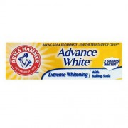 ПАСТА ЗА ЗЪБИ ИЗБЕЛВАЩА ADVANCE WHITE EXTREME WHITENING 75ML ARM HAMMER