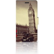 Samsung Galaxy A7 (SM-A700F) Uniek Hoesje London City