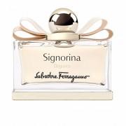 Salvatore Ferragamo Signorina Eleganza Eau De Perfume Spray 100ml