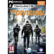 The Division PC Uplay Game CDKey/Code Download
