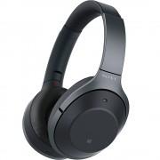 Casti Sony WH-1000XM2B, Noise canceling, Hi-Res, Wireless, Bluetooth, NFC, Negru SONY