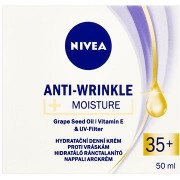 NIVEA Anti-Wrinkle Day Care 50 ml